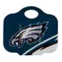 Decorative Key Blank, NFL Team Key, Kwikset/Titan, Eagles Logo, KW1 Keyway, 46 Price Group