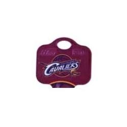 Decorative Key Blank, NBA Team Key, Kwikset/Titan, Cavaliers Logo, KW Keyway, 46 Price Group