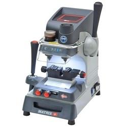 """Key Duplicator Machine, Laser, 1-Speed 1-Phase Motor, 100/120 Volt AC, 50/60 Hertz, 2.3 Ampere, 220 Watt, 6000 RPM, 15.75"""" Width x 15.75"""" Depth x 18.5"""" Height"""