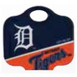 Decorative Key Blank, MLB Team Key, Schlage, Tigers Logo, SC1 Keyway, 46 Price Group