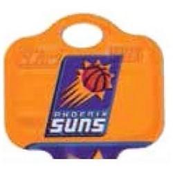 Decorative Key Blank, NBA Team Key, Schlage, Suns Logo, SC1 Keyway, 46 Price Group