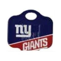 Decorative Key Blank, NFL Team Key, Schlage, Giants Logo, SC1 Keyway, 46 Price Group
