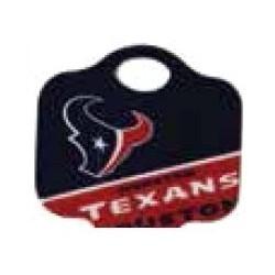 Decorative Key Blank, NFL Team Key, Schlage, Texans Logo, SC1 Keyway, 46 Price Group