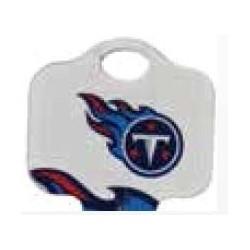 Decorative Key Blank, NFL Team Key, Schlage, Titans Logo, SC1 Keyway, 46 Price Group