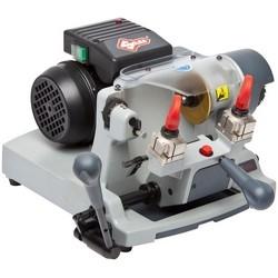 "Key Duplicator Machine, Semi-Automatic, 1-Speed 1-Phase Motor, 120 Volt AC, 60 Hertz, 2.8 Ampere, 200 Watt, 1350 RPM, 22.8"" Width x 18.1"" Depth x 9.8"" Height"
