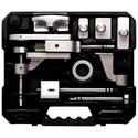 Door Lock Installation Kit, Die-Cast Aluminum