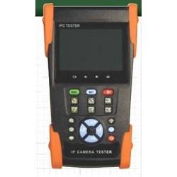 "Camera Service Monitor, IP, TVI, 960H Analog, 3.5"" Display, 480 x 320 Resolution, Lithium Ion Polymer Battery, H.264/MJPEG/MPEG4, 112 MM Width x 48 MM Depth x 194 MM Height"