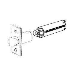 Lock Extension Link, For Cylindrical Deadlock Latchbolt