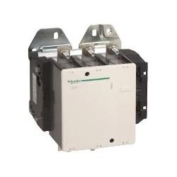 Motor Contactor, Plate Mount, 3NO, 1000V AC, 50/60 Hertz, 3-Pole, 700 Amp, 88 Watt, 233 MM Width x 232 MM Depth x 238 MM Height