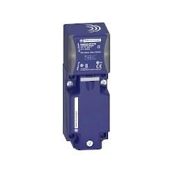 Inductive Proximity Sensor, 4-Wire, Flush Mount, PNP Output, Screw Clamp Terminal, 1NO-1NC, 12 - 48V DC, 20 MM Distance, 40 MM Length, Plastic