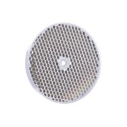 Sensor Reflector, Round, 80 MM Diameter