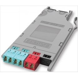 Tap Module 1-Port; Conf A ( LC- LC); OM5; 50/50 Split Ratio
