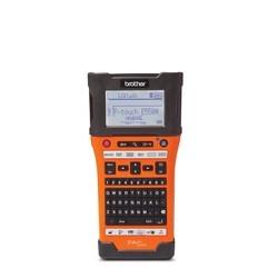 Brother PT-E550WVP industriel étiqueteuse portable sans fil