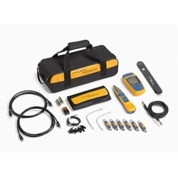 MicroScanner2 Voice/Data/Video Cable Verifier Professional Kit