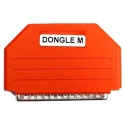 Dongle, Dongle-M, 50-Pin, Orange, For Pro Tester Toyota Vehicle