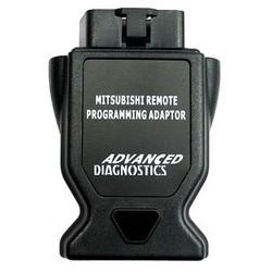 Remote Programming Adapter, 16-Pin, For Mitsubishi Car