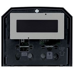 Modular Entrance Station Display Module