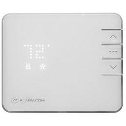 Thermostat, Smart, Z Wave Programmable