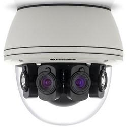 Network Camera, IP, Dome, 180 Degree Panoramic, G5, 12 Megapixel, 10 FPS, Day/Night, Indoor/Outdoor, WDR, 8192 x 1536 Resolution, 5.3 MM Lens, 13 Watt, IP66, IK10, PoE