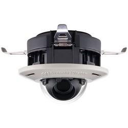 Network Camera, IP, Micro Dome, G2, 2.1 Megapixel, 30 FPS, Flush Mount, Day/Night, Indoor/Outdoor, Standard, 1920 x 1080 Resolution, 4.4 Watt, IP66, IK10, PoE