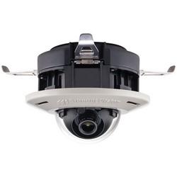 Network Camera, IP, Micro Dome, G2, 3 Megapixel, 21 FPS, Flush Mount, Day/Night, Indoor/Outdoor, WDR, 2048 x 1536 Resolution, 2.8 MM Lens, 5.5 Watt, IP66, IK10