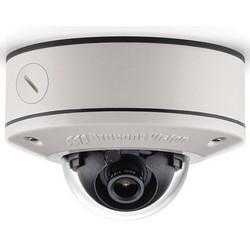 Network Camera, IP, Micro Dome, G2, 3 Megapixel, 21 FPS, Surface Mount, Day/Night, Indoor/Outdoor, WDR, 2048 x 1536 Resolution, 2.8 MM Lens, 5.5 Watt, IP66, IK10