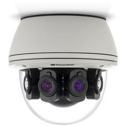 Network Camera, IP, Dome, 180 Degree Panoramic, G5, 5 Megapixel, 12 FPS, Day/Night, Indoor/Outdoor, Standard, 5120 x 960 Resolution, 5.6 MM Lens, 13 Watt, IP66, IK10, PoE