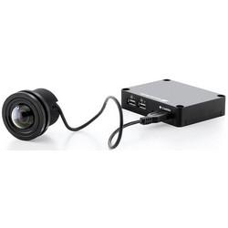 Network Camera, IP, Flexible, Tethered, Scaling, 3 Megapixel, 21 FPS, Flush Mount, Day/Night, Indoor, WDR, 2048 x 1536 Resolution, 2.8 MM Lens, 10.5 Watt, IK10, PoE