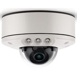 IP Camera, Micro Dome, 3 Megapixel, 21 FPS, Surface Mount, Day/Night, Indoor/Outdoor, H.264/MJPEG, 2.8 MM Lens, 5.7 Watt, IP66, IK10, PoE, With IR LED