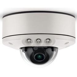 IP Camera, Micro Dome, 5 Megapixel, 14 FPS, Surface Mount, Day/Night, Indoor/Outdoor, H.264/MJPEG, 2.8 MM Lens, 5.2 Watt, IP66, IK10, PoE, With IR LED