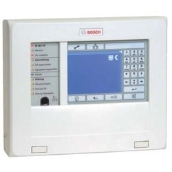 Fire Alarm Remote Keypad, LCD Display, Touchscreen, Spanish Version, 12 to 30 Volt DC, 18 Ohm, 280 MM Height x 340 MM Width x 87 MM Depth