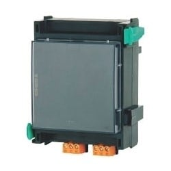 Communication Module, RS232, 20 to 30 Volt DC, 10' Length Cable, ABS Plastic, Satin, IP30, For Connecting 2-Device