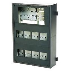Modular Panel Housing, For 10 Module, Frame Installation
