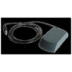 USB Enrollment Reader, Windows 7/8 OS, Black 2 Meter Cable, 112 MM Length x 54 MM Width x 27 MM Height, Plastic, Slate Gray