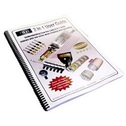 Tool User Guide Manual, 2-In-1, Volume 2