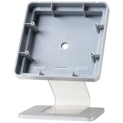 Monitor Base, Desk, 145 MM Width x 120 MM Depth x 190 MM Height, With 8 Terminal