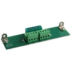 Power Module Retrofit Board, 2-Input/Output, With Connector