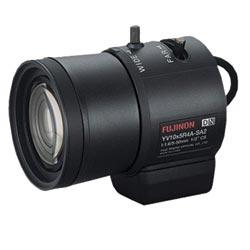 1/2 in, 7-70 mm F1.8-T360 metal mount, manual iris, CS mount lens