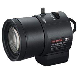 1/2, 3,6-18 mm F1,8-T360 monture en métal, mise au point manuelle - diaphragme automatique, monture CS
