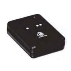 "Wireless Transmitter, Handheld, 2-Button, 390 Megahertz, 2"" Width x 3/4"" Depth x 2-3/4"" Height"
