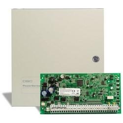 Control Panel, 8 to 64-Zone, 16.5 Volt AC, 50/60 Hertz, 110 Milliampere, 40 VA, Large Can