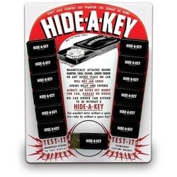 Hide-A-Key 12-Pack