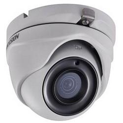 Analog Camera, EXIR Turret, HD, WDR, Day/Night, 2592 x 1944 Resolution, Fixed Focal 2.8/3.6/6 MM Lens, 5 Watt