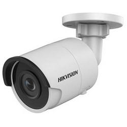 Network Camera, Bullet, Ultra Low Light, 3D DNR, WDR, Day/Night, Outdoor, H.265+/H.265/H.264+/H.264/MJPEG, 2048 x 1536 Resolution, F1.6 Iris 8 MM Lens, 128 GB, 5.5 Watt, PoE