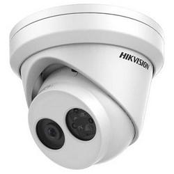 Network Camera, Turret, HD, 3D DNR, WDR, Day/Night, H.265+/H.265/H.264+/H.264/MJPEG, 3840 x 2160 Resolution, F2.0 Iris 8 MM Lens, 128 GB, 6.5 Watt, PoE