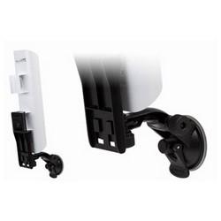 Antenna Window/Wall Mounting Kit, 180 Degree Vertical/Horizontal Adjustment
