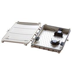 LITE-GRIP splice block kit for single fusion - 5/kit