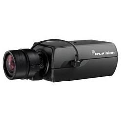 Network Camera, IP, Box, NTSC, WDR, Day/Night, H.264/MPEG4/MJPEG, 3 Megapixel, 2048  1536 Resolution, C/CS Auto Iris Lens, 64 GB, 24/12 Volt AC/DC, 9.5 Watt, PoE