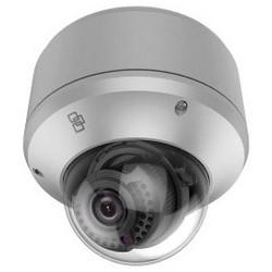 Network Camera, IP, Dome, Outdoor, WDR, Day/Night, H.265/H.264/MJPEG, 1920 x 1080 Resolution, F1.2 Varifocal 2.8 to 12 MM Lens, 128 GB, 24 Volt AC/12 Volt DC, 17 Watt, PoE