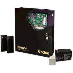 Expansion Kit, 2-Door, Includes KT-300/128K Controller, (2) P225XSF Reader, 12 Volt 7 Ampere Battery, 16 Volt AC/40 VA Transformer, KT-RM1 Relay, Canadian Version